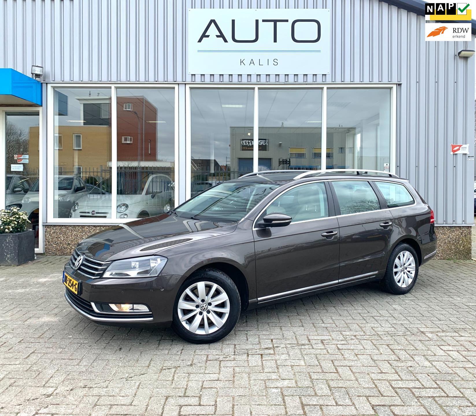Volkswagen Passat Variant occasion - Auto Kalis
