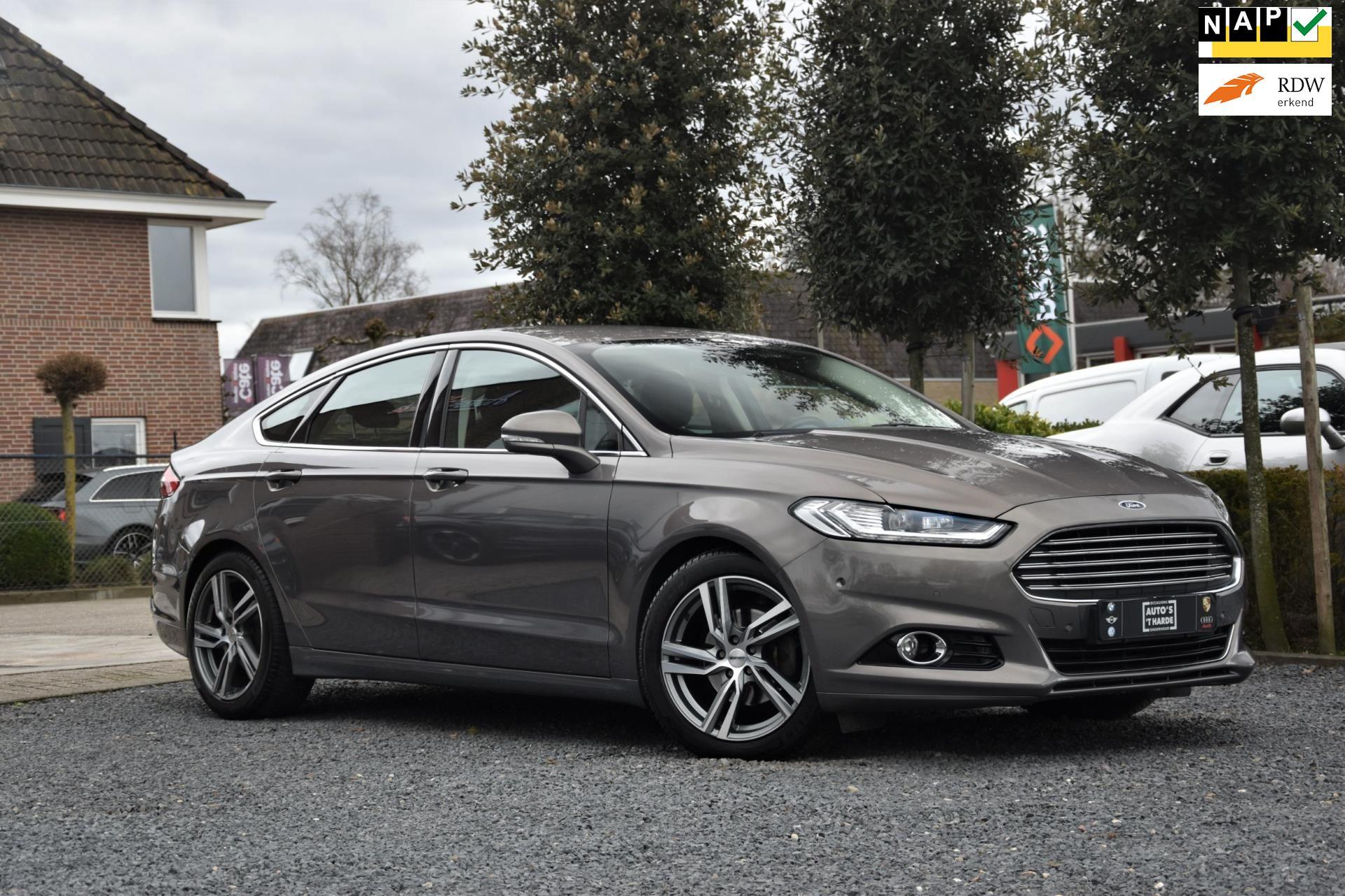 Ford Mondeo occasion - Auto`s `t Harde