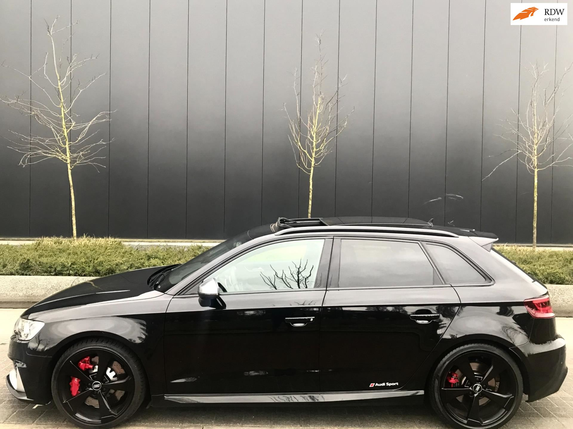 Audi A3 Sportback occasion - EHD Automotive