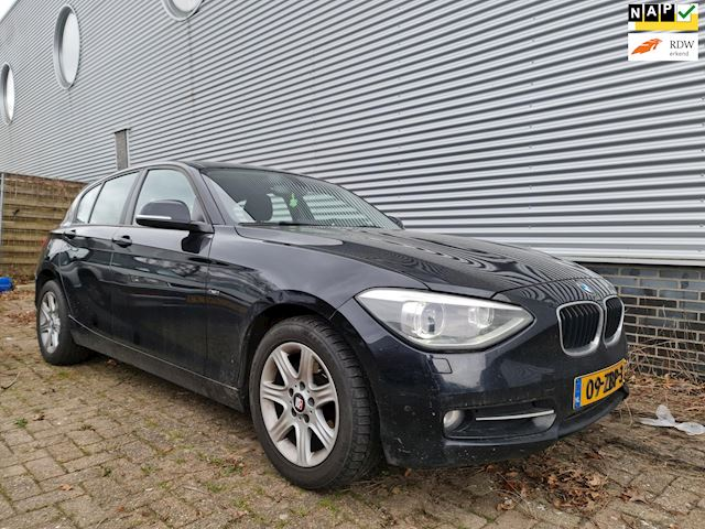 BMW 1-serie occasion - A&V Autogroothandel
