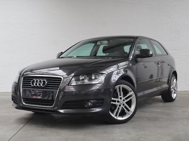 Audi A3 occasion - RGH Occasions