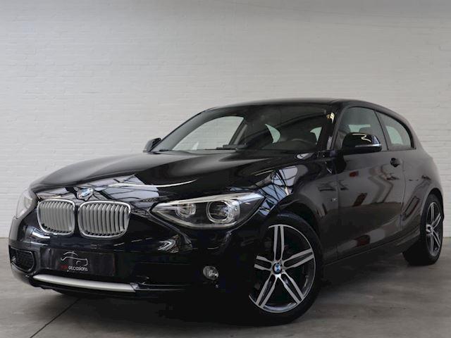 BMW 1-serie 116i EDE High Executive