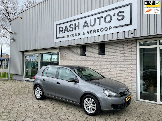 Volkswagen Golf 1.2 TSI Trendline BlueMotion|AIRCO|CRUISE