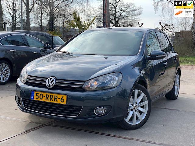 Volkswagen Golf 1.4 TSI AUTOMAAT PDC V+A AFN TREKHAAK NIEUW APK
