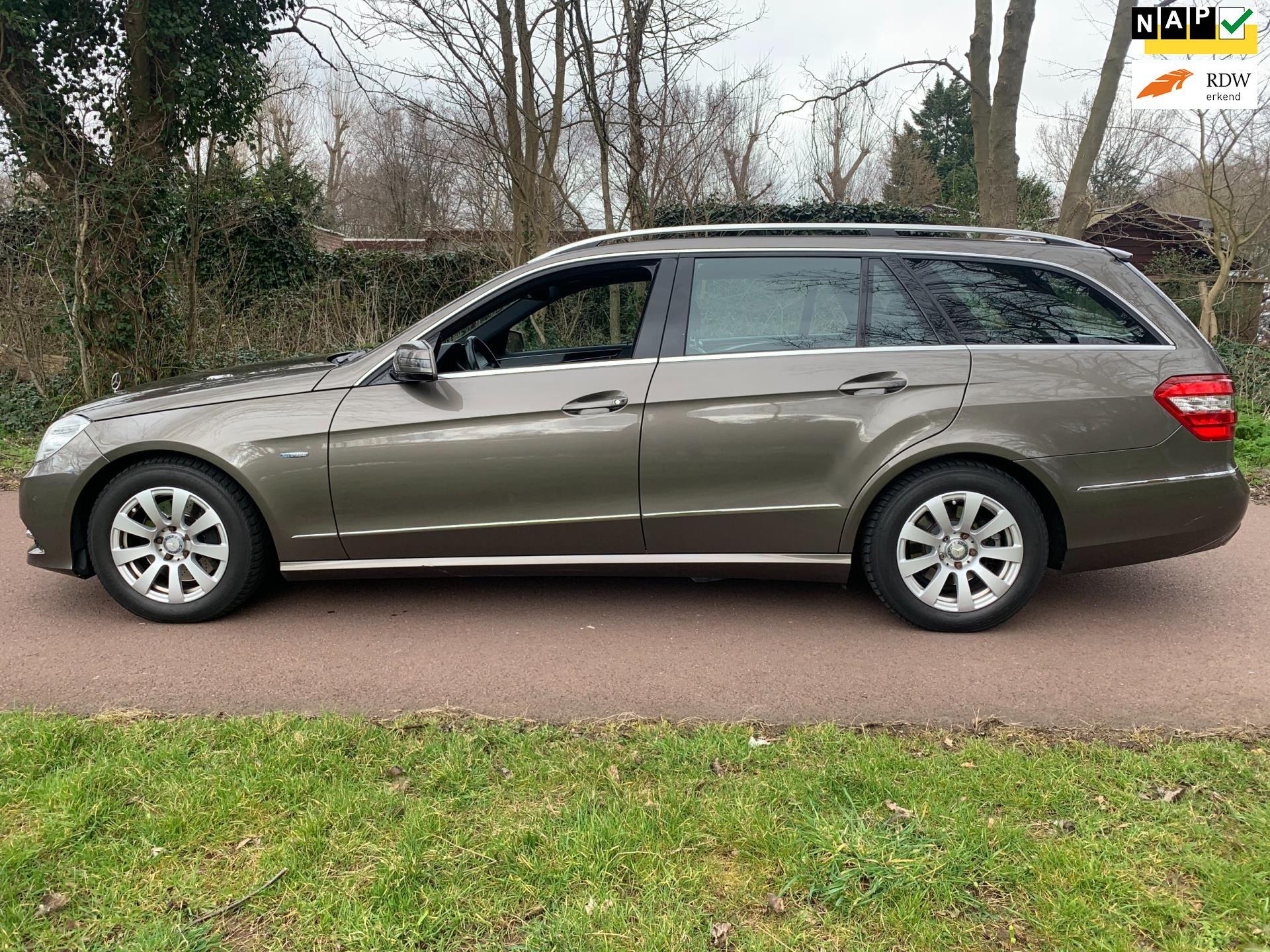 Mercedes-Benz E-klasse Estate occasion - B&M Automotive