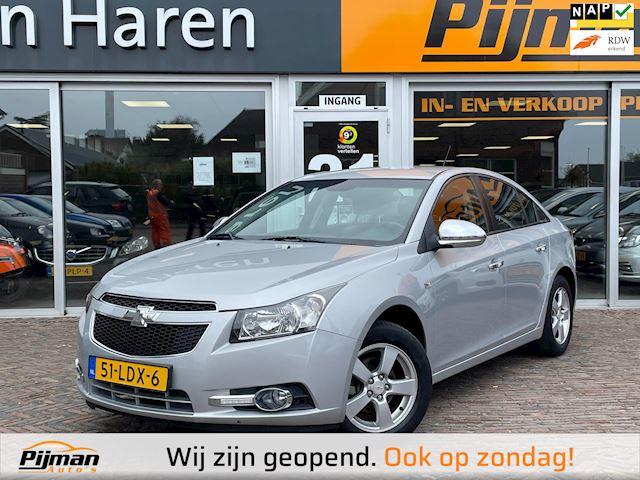 Chevrolet Cruze occasion - Pijman Auto's