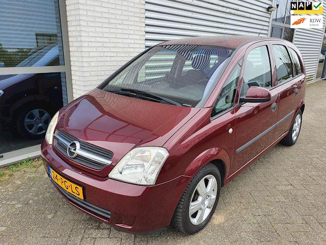 Opel Meriva 1.6 Maxx, Clima AIRCO/Cruise/Trekhaak/APK02-2022