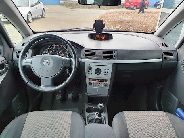 Opel Meriva 1.6 Maxx,Clima AIRCO/Cruise/Trekhaak/APK02-2022