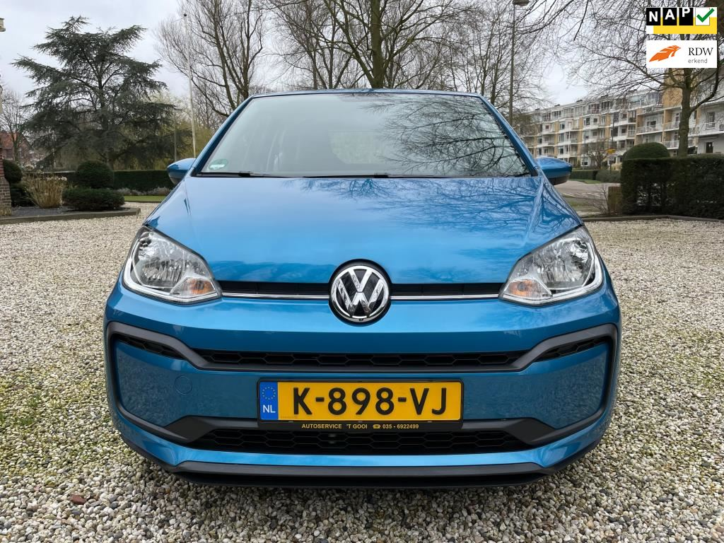 Volkswagen Up occasion - Autoservice 't Gooi