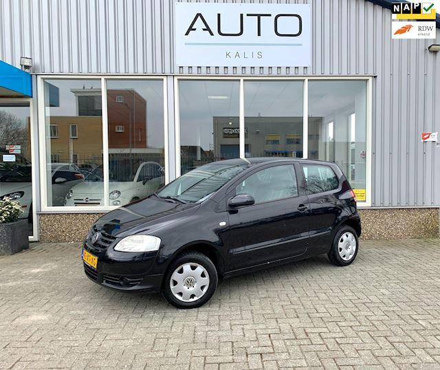 Volkswagen Fox 1.4 Trendline *Airco*Nieuwe Apk*