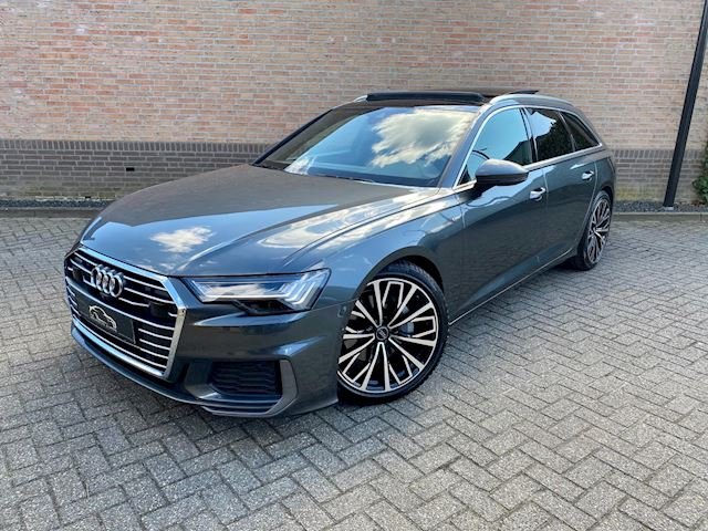 Audi A6 Avant occasion - Kelvin Duin Auto's