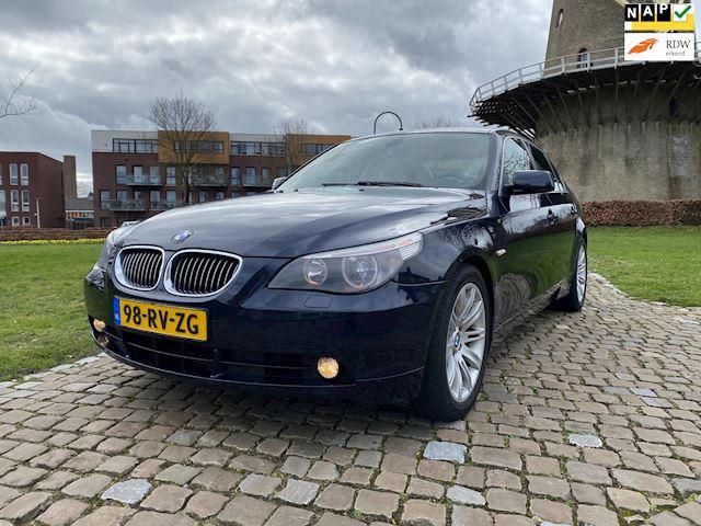 BMW 5-serie occasion - Autoforce