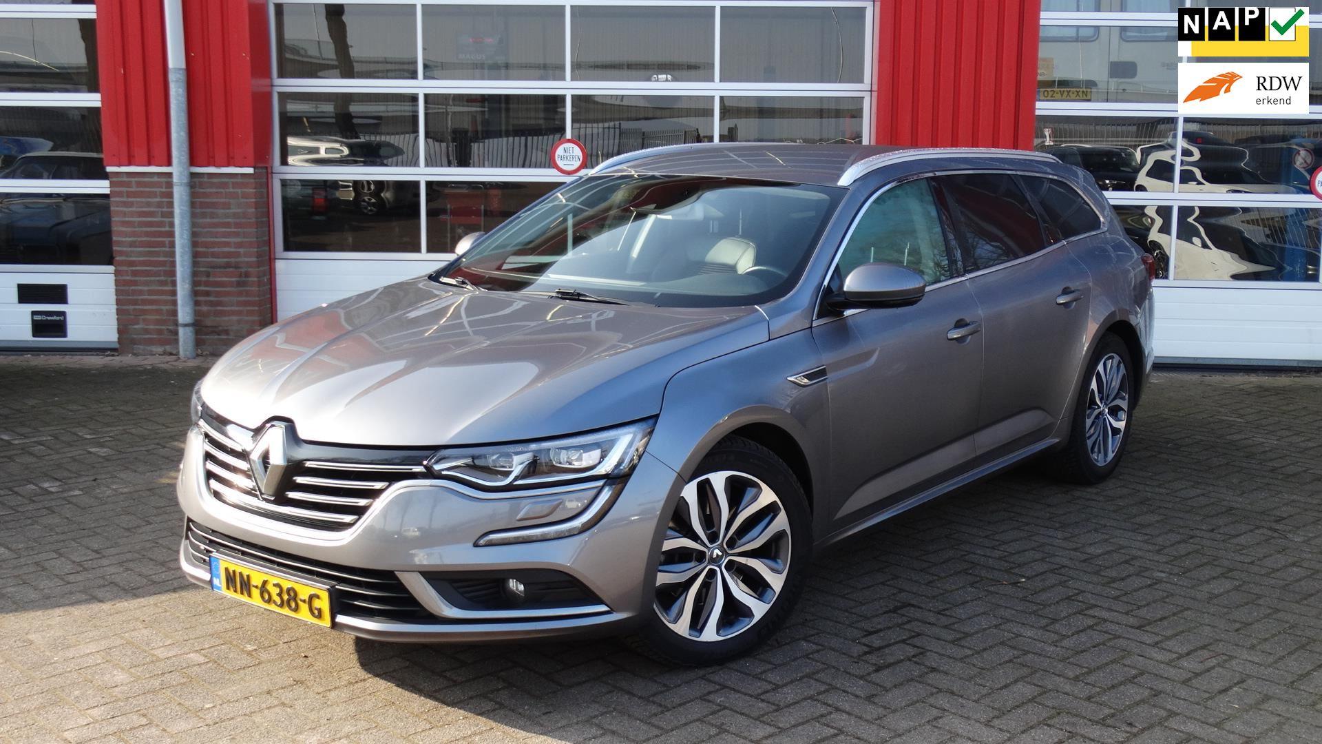 Renault Talisman Estate occasion - Autobedrijf Foolen