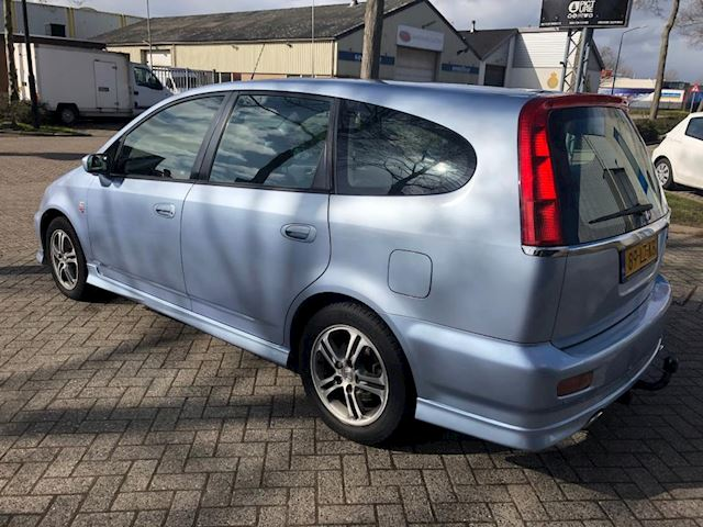 Honda Stream 2.0i ES Sport Airco NAP Winter set Nette auto