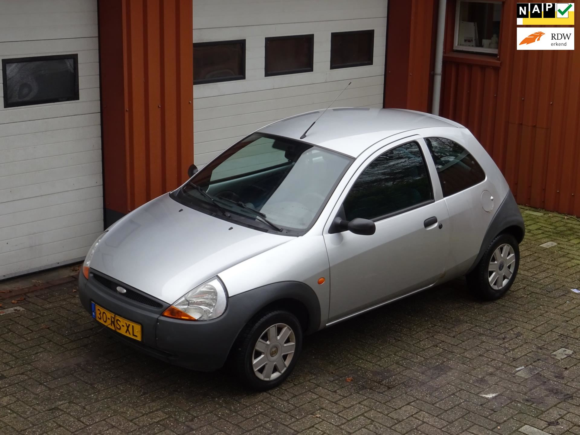 Ford Ka occasion - Autohandel Post