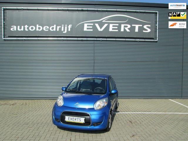Citroen C1 occasion - Autobedrijf Everts