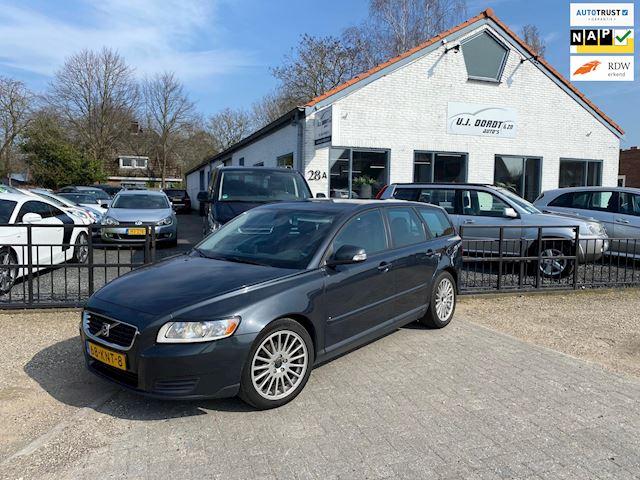Volvo V50 1.6D S/S Advantage in zeer nette staat!