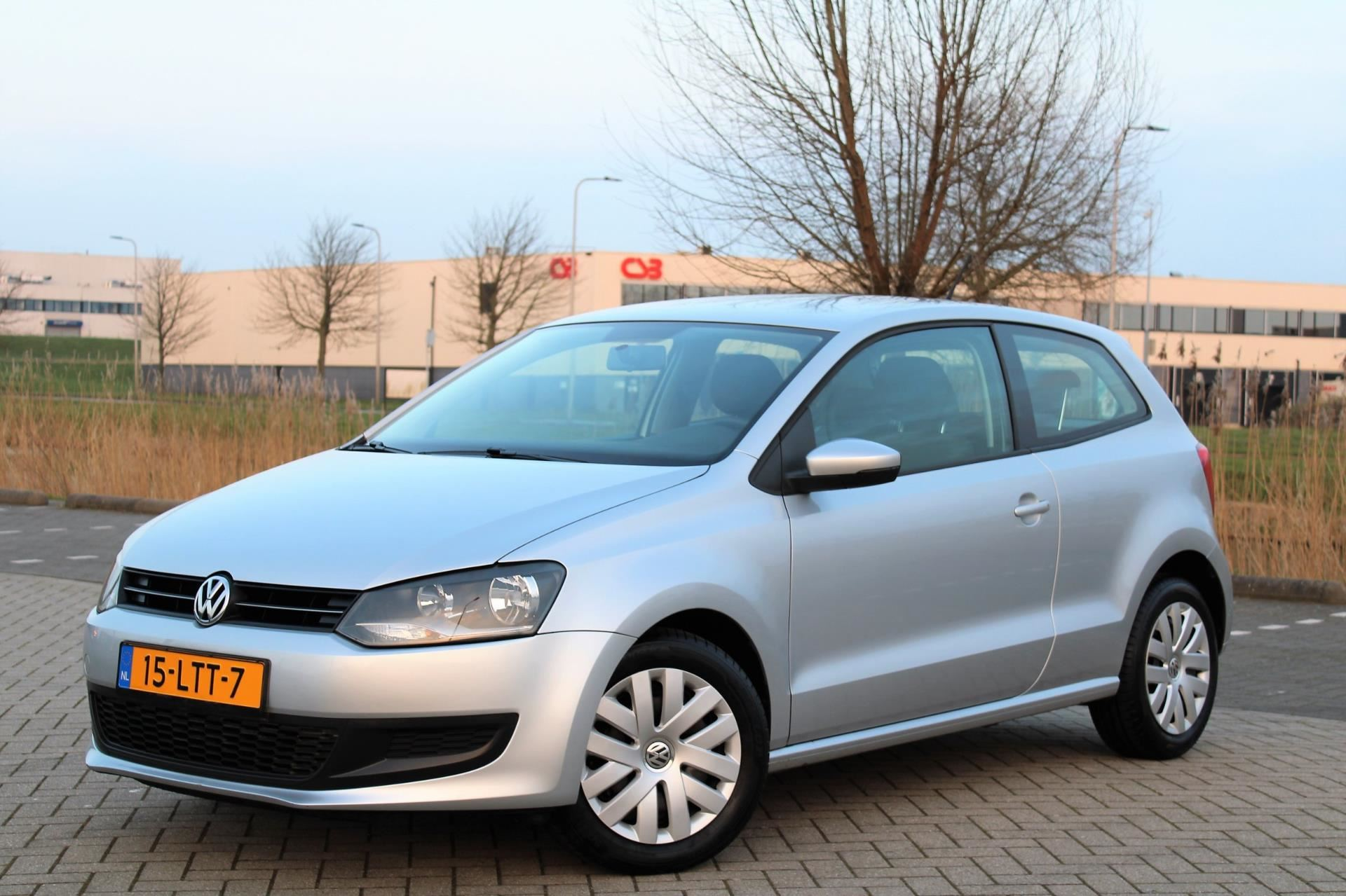 Volkswagen Polo occasion - A tot Z Auto's B.V.
