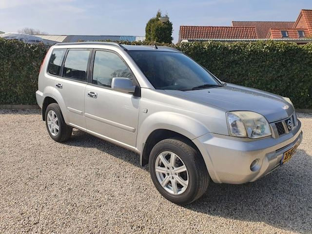 Nissan X-Trail 2.0 Columbia  Airco/Trekhaak