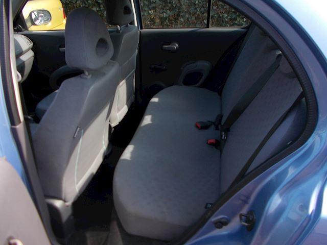 Nissan Micra 1.2  5drs ..105dkm..nap nette auto
