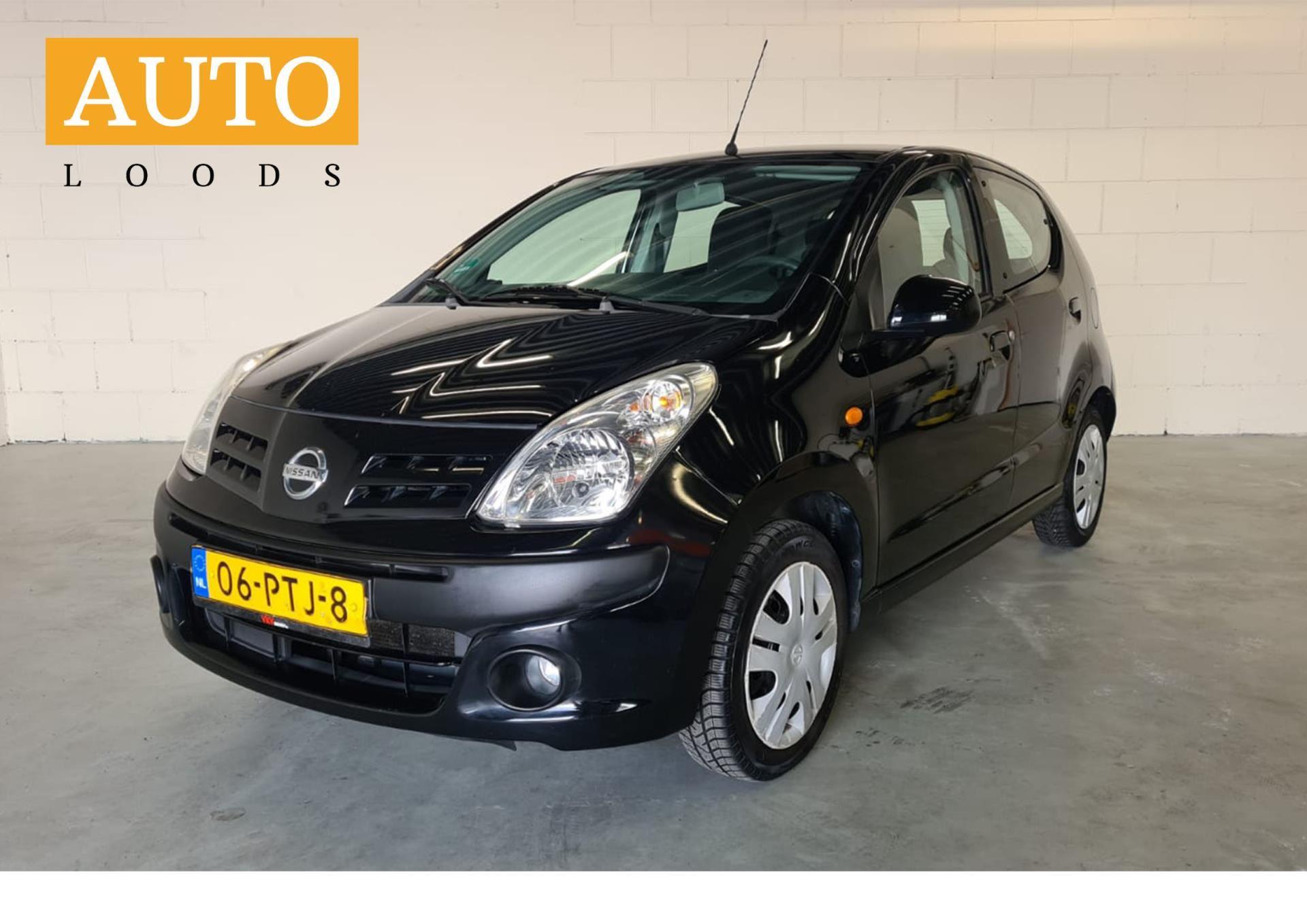Nissan Pixo occasion - AutoLoods B.V.
