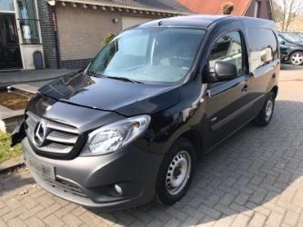 Mercedes-Benz Citan occasion - Van Sabben Auto's