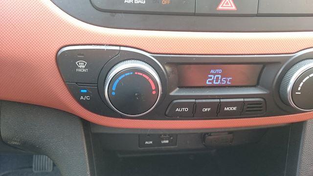 Hyundai I10 1.0i i-Motion Comfort Clima/Cruise/ APK 26-04-2023