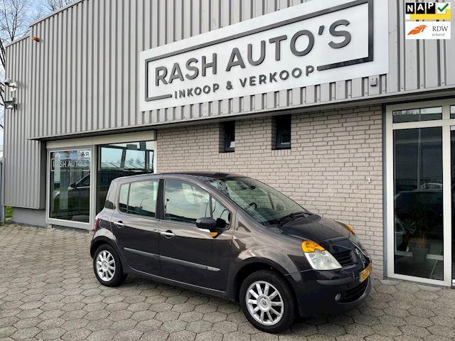 Renault Modus 1.4-16V Privilège Luxe | ARCO | ELEK-RAMEN