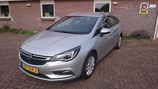 Opel Astra Sports Tourer 1.0 Online Edition Trekhaak/navi/pdc