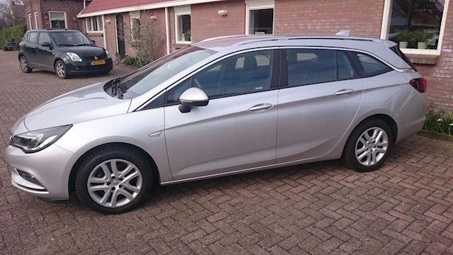 Opel Astra Sports Tourer 1.0 Online Edition Trekhaak/navi/pdc