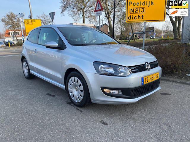 Volkswagen Polo 1.2 TDI BlueMotion Comfortline /CRUISE.CONTROL/AIRCO/PDC/ELEC.RAMEN/ELEC.SPIEGELS/DEURVERG.MET.AFSTAND/NAP...