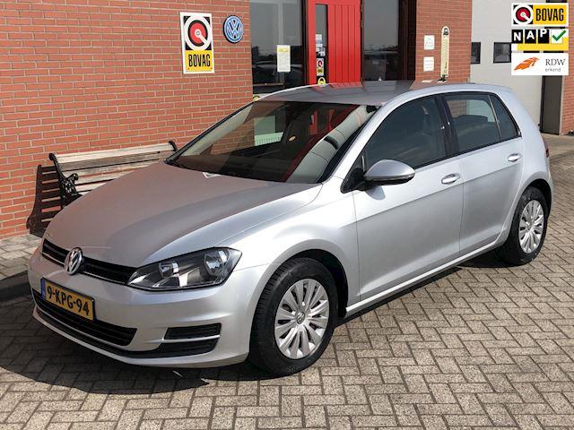 Volkswagen Golf 1.2 TSI 5 Deurs