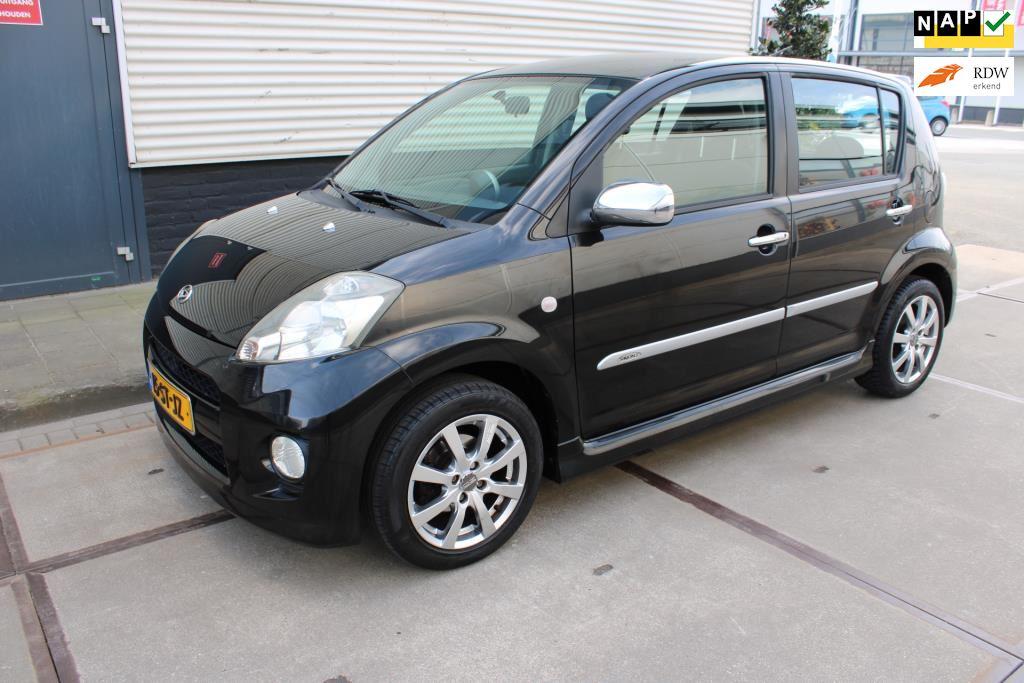 Daihatsu Sirion 2 occasion - Auto Johan
