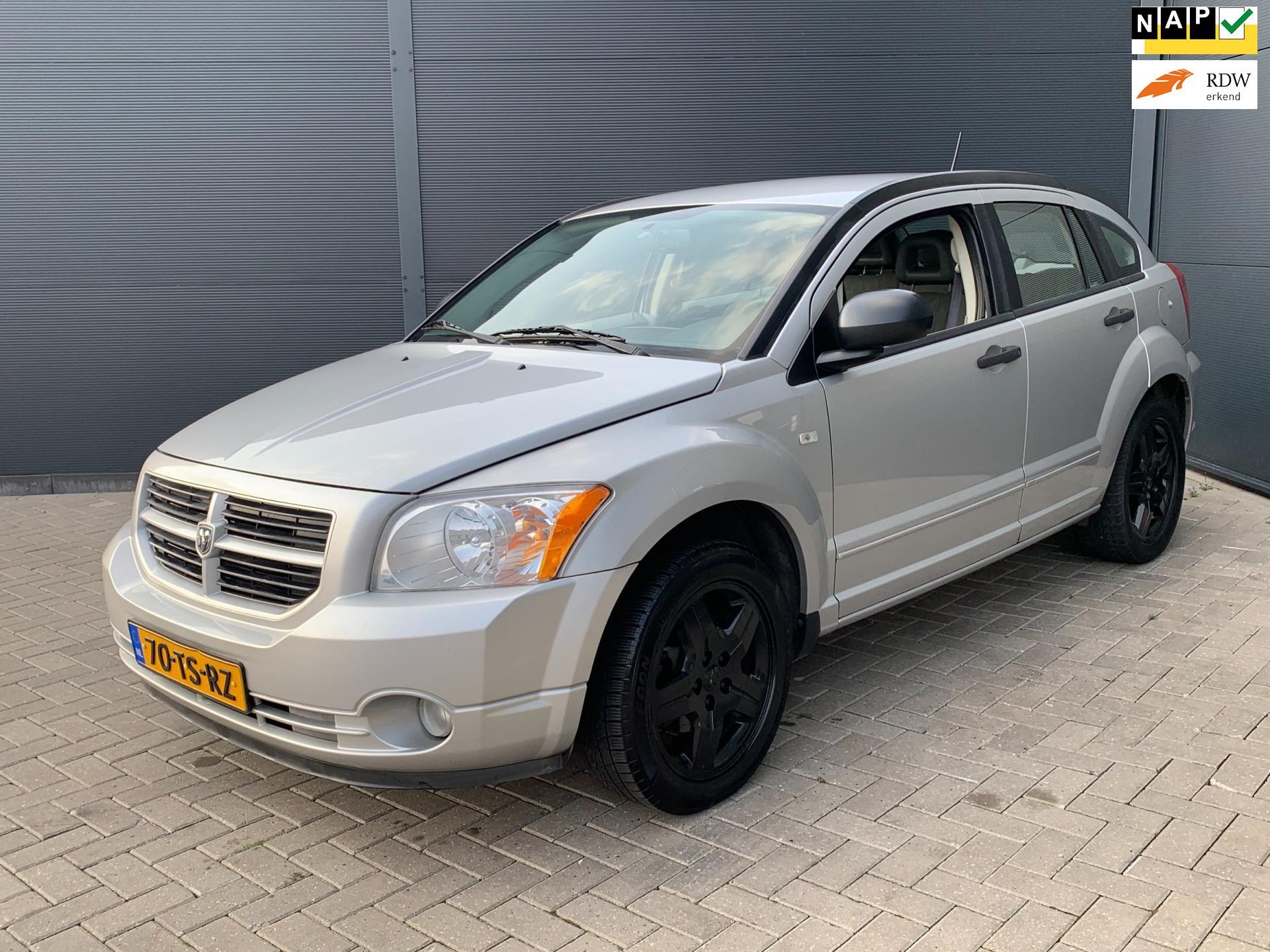 Dodge Caliber occasion - Van den Brom Auto's