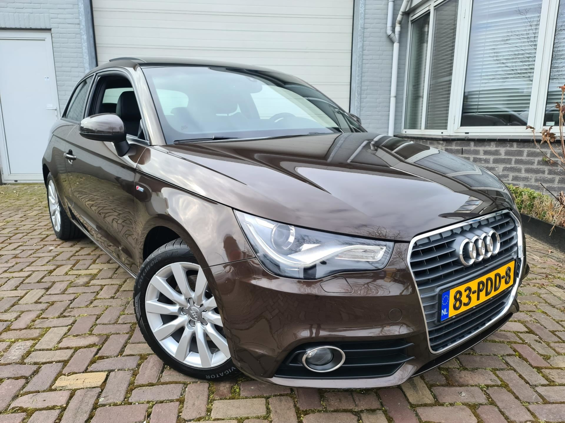 Audi A1 occasion - Twin cars
