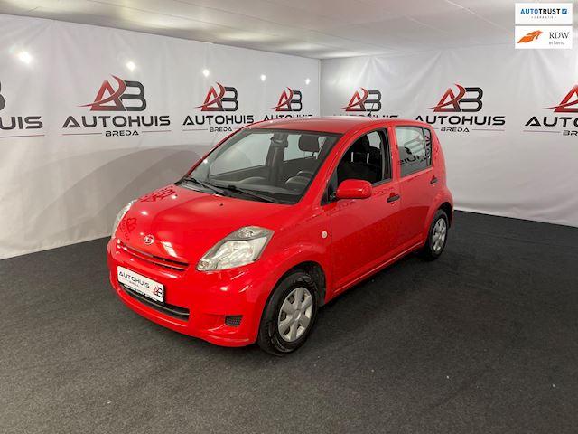 Daihatsu Sirion 2 1.0-12V Trend,Elekramen,Airco,TOPSTAAT