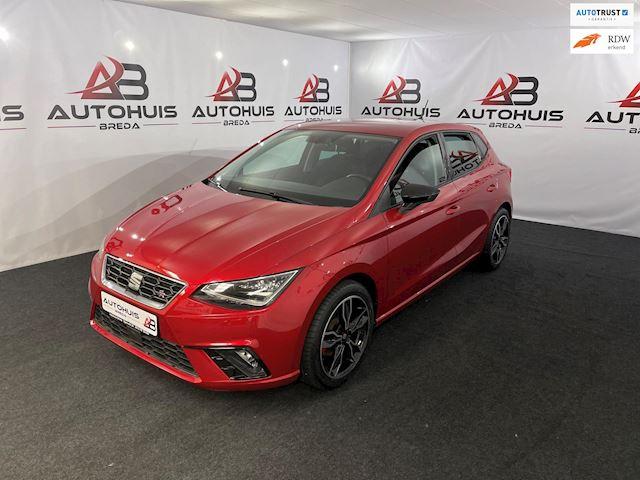 Seat Ibiza 1.5 TSI EVO FR Business Intense,LED,NAVI,PDC,FULL-OPTION