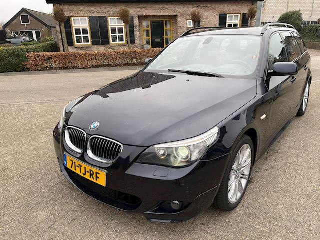BMW 5-serie Touring 530xd Executive 220 000 km m pakket