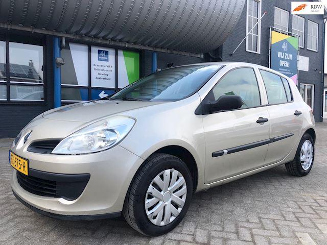 Renault Clio 1.2-16V Authentique APK 11-2021