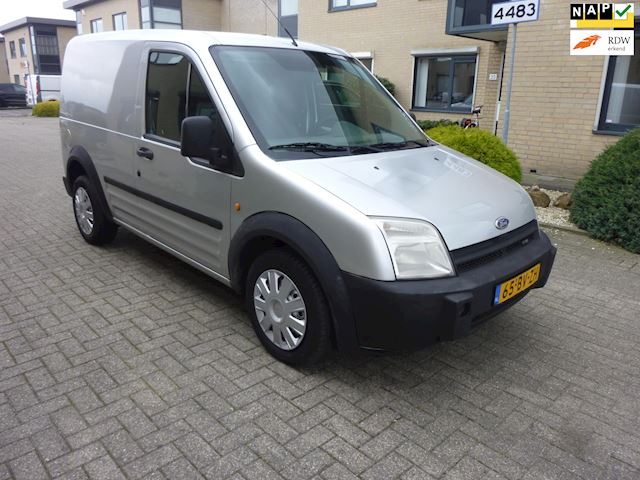 Ford Transit Connect T200S 1.8 TDCi MARGE