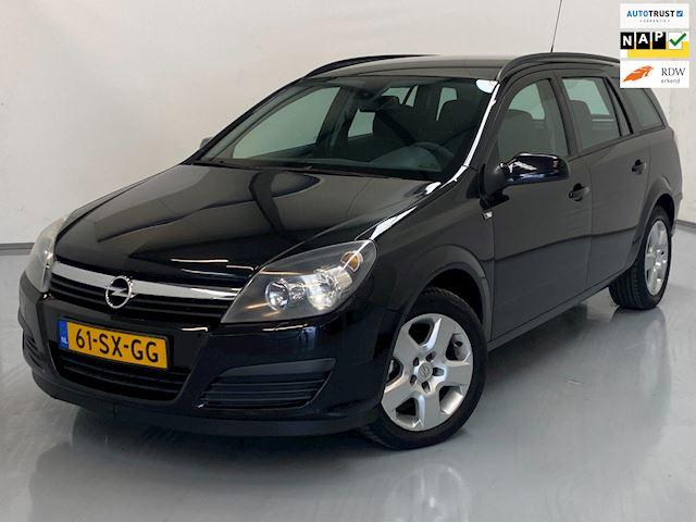 Opel Astra Wagon 1.8 Executive / Airco / Trekhaak / Cruise Control