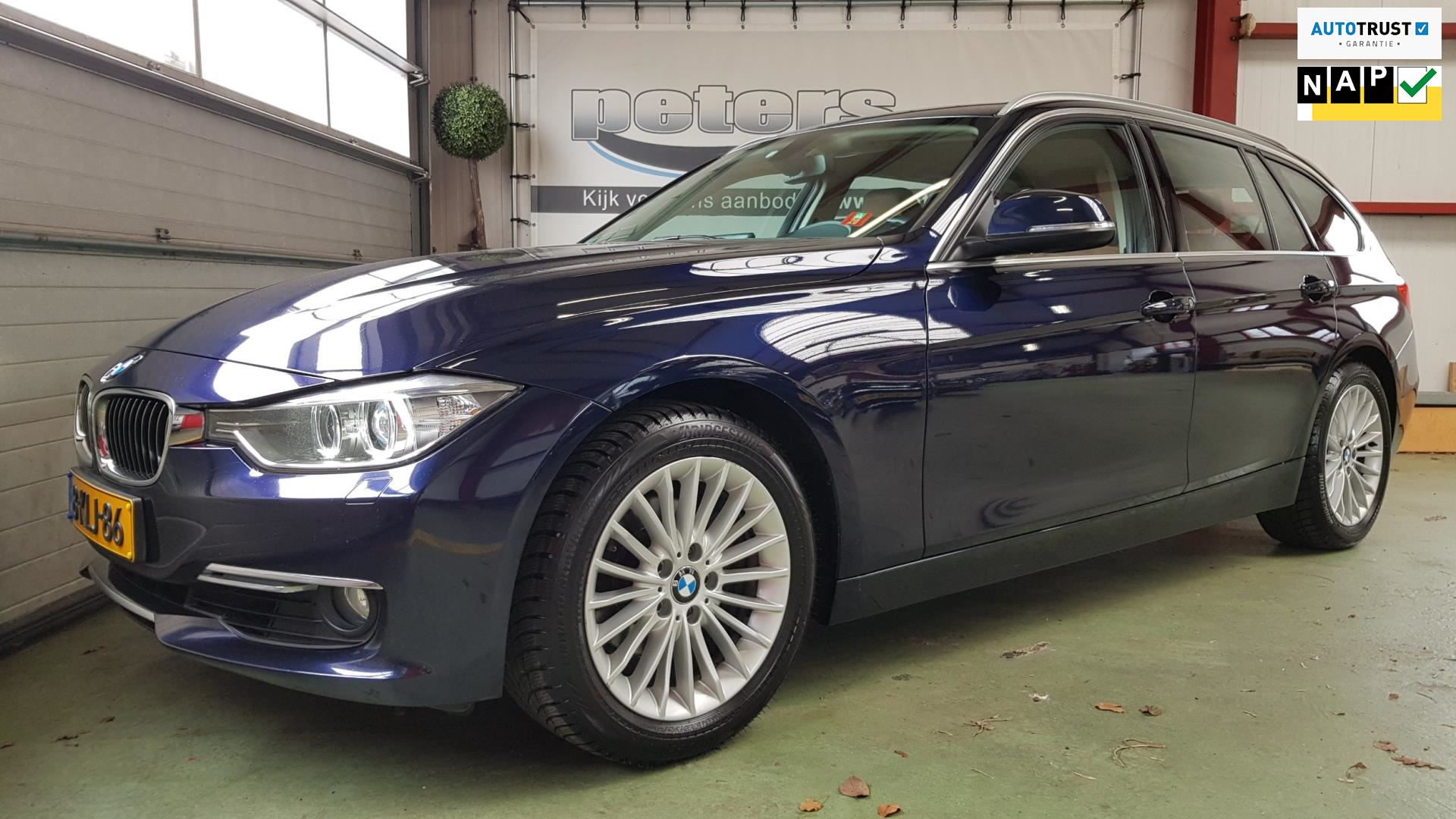 BMW 3-serie Touring occasion - Peters Auto's
