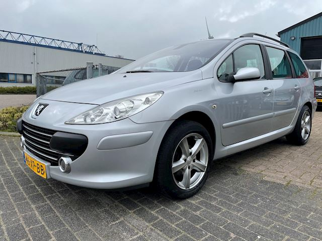 Peugeot 307 Break 1.6-16V Apk tot 16-3-2022
