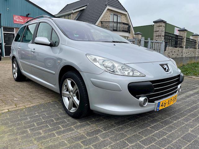 Peugeot 307 Break 1.6-16V Apk tot 16-3-2022