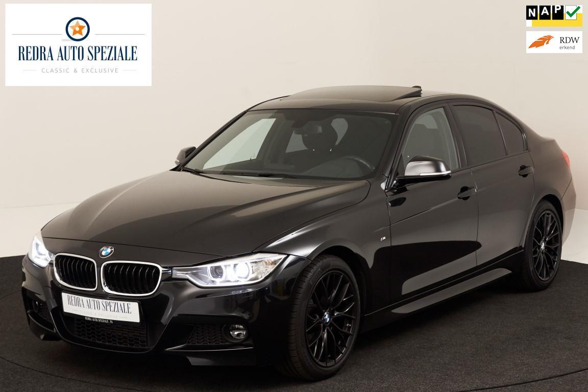 BMW 3-serie occasion - Redra Auto Speziale