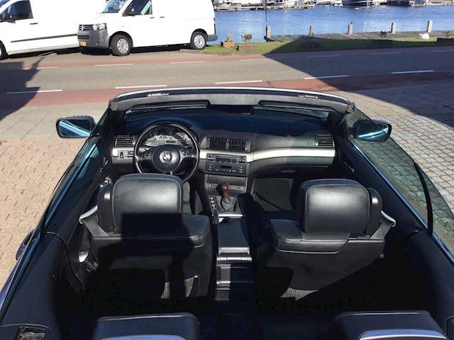 BMW 3-serie Cabrio 330Ci