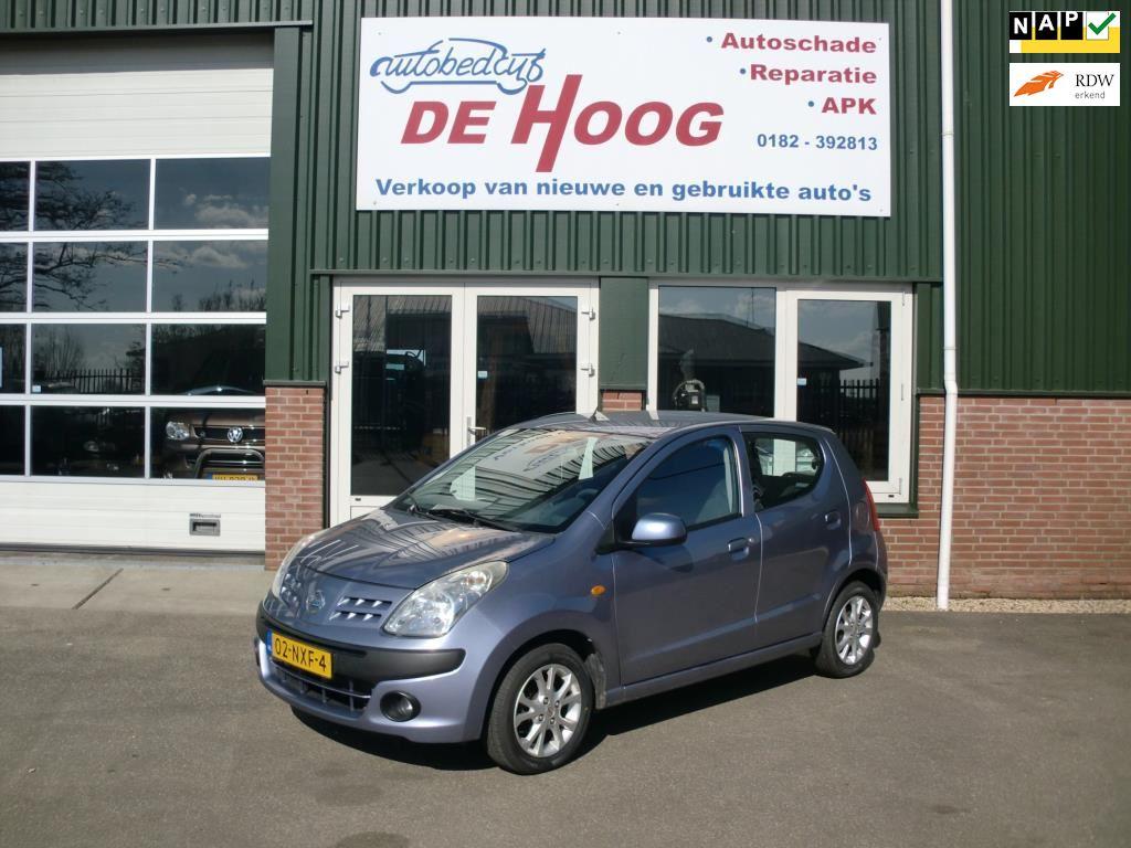 Nissan Pixo occasion - Autobedrijf de Hoog
