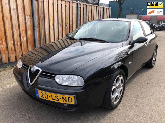 Alfa Romeo 156 occasion - Bart Henken Auto's Veenendaal