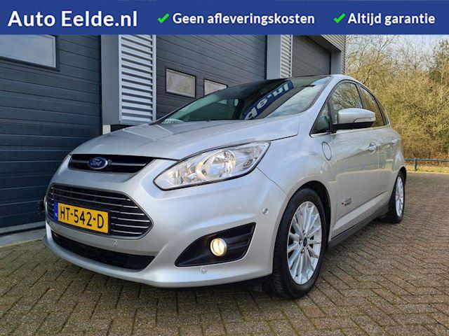 Ford C-Max occasion - Auto Eelde