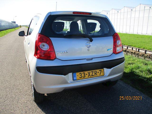 Nissan Pixo 1.0 Look 5 Drs met Airco